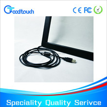 certificated multi point 12.1 inch to 32 inch interactive usb touch screen digitizer