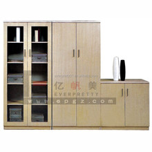 Well Design Wooden Office Furniture Filing Cabinets & Hot Sale Bedroom Almirah Designs