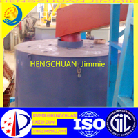 China high efficient centrifugal concentrator used in dredger