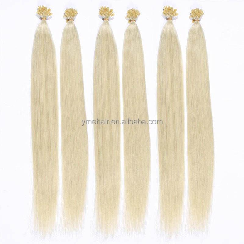 Silky Straight Human Hair Braid Extensions Triple Weft Hair Extensions