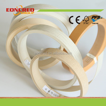 1.2mm 1.5mm 2.0mm High Glossy Extrusion Wear-resisting Edge Sealing, Edge Banding Tape