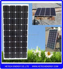 Chinese direct price 85W Monocrystalline solar panel wholesale
