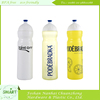 Promotional Customized Logo PE Sport Bottle Plastic