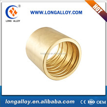 Hot sale cast bearing bushing with high performance