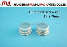 Special cap,metal screw cap,cosmetic packing cap