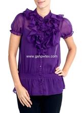 Ladies top latest design blouse designs