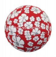 water stress ball