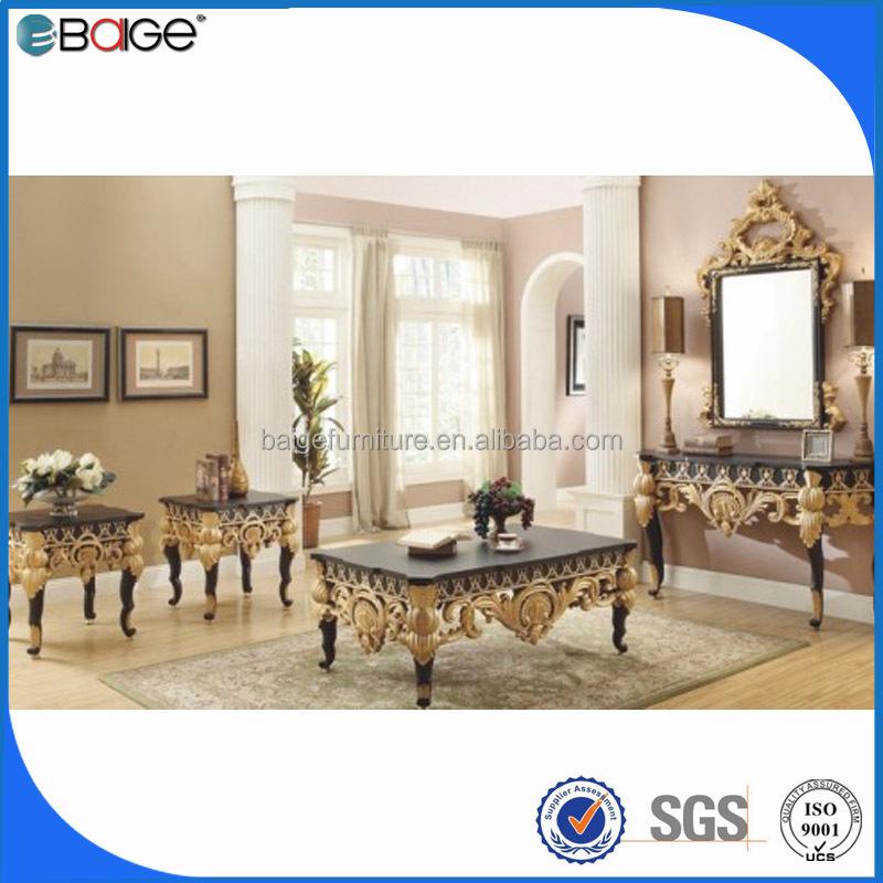 C 3350 Luxe Bois Sculpt L Phant Carr Animal Table Basse Table Basse Id De Produit 60240002457