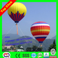 No.1 manufacturer hot air balloon for sale with good price