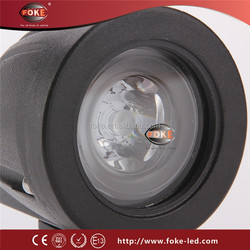 10W LED WORKING LIGHT for Truck High Power IP68 Car Led Motorcycle OffRoad Led Work Light lamp