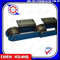 Standard, Customize, steel, stainless steel, Conveyor Roller Chain