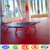 Environment removable basketball court PVC flooring