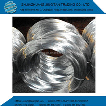 0.18mm to 4mm Electro Galvanized Iron Wire