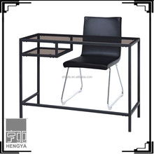 Simple design cheap Home Office desktop Computer Table office desk