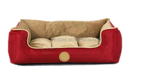 Best sales! Cheap movable dog sofa