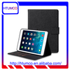 Hot Selling Artificial Leather case for Apple iPad Mini Retina