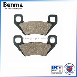 No noise brake shoe,brake shoe type for motorcycle with best price