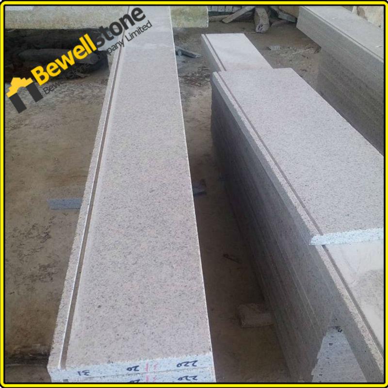 Esterno in pietra scale esterne per la costruzione di - Granito per scale ...