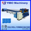 High Efficient Hydraulic roof sheet tile roll forming machine