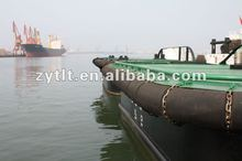 TUG BOAT MARINE DOCK RUBBER FENDERS FOR COLLISION PROTECTION
