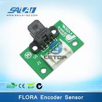 inkjet printer flora encoder sensor for Flora LJ320P spectra polaris head printer