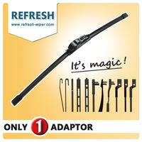 miata mercedes w463 Multiclip Windscreen Wiper Blades New Product Premium quality