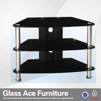 Hot sale Living Room Furniture LED Plasma TV Stand TS1049A
