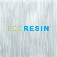Multifuncional de calidad superior eco- ambiente petg tv de pared de bambú decoración