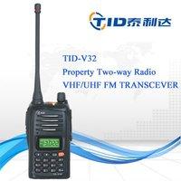 keypad 5w walkie talkie price in india