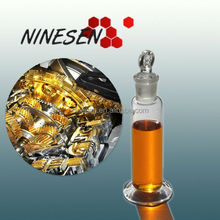 Friction property lubricant additive for gear hydraulic system oil