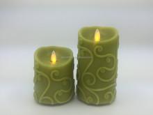 Ortodossa cera d'api candela/chiesa ortodossa cera d'api candela/tradizionale cera d'api candela