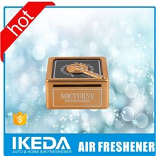 2015 Promotional natural air freshener gels/gel air freshener toilet/air freshener gel base