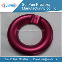 High pricision hot selling mechanic cnc machining car parts