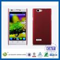 C&t nuevos productos smartphone pc protectora para zte blade l2 cubierta