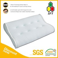 2015 new arrival & free sample glowing pillow