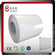 Prime Prepainted Galvanized Steel/ Color Coated Sheet For Projection
