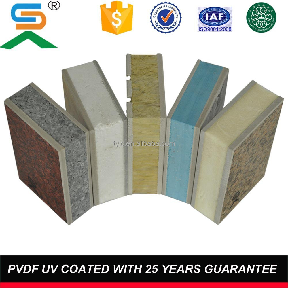 Fiber Cement Exterior Wall Thermal Insulation Board Buy