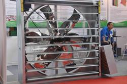 HS chicken ventilation fan / outdoor vent fan