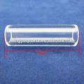 transparente de alta presión de espesor del tubo de cuarzo