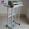best quality impulse heating plastic film sealing machine