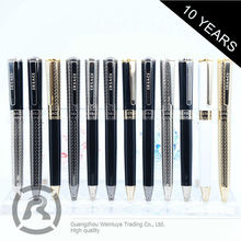 Wholesale Best New Coming Promotional Fat Ballpoint Pen For Business Occasions