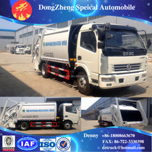 Kinds of garbage truck for sale, factory desgin and custom made