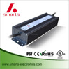 CUL/UL listed Dimmable 12V 24V led driver constant voltage 60w 100w 120w