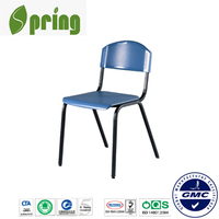 2014 modern plastic chair making machine, plastic chair CT-P814(1)