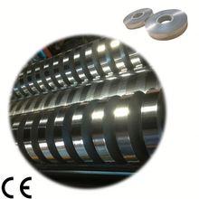 Single-side, Self-adhesive, Aluminium Mylar Tape for Cable Shielding ( AL / PET / EAA )