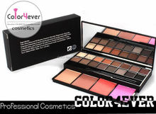 Hot sale private lable 20 colour travelling makeup Palettes multifunctional eyeshadow applicator