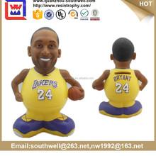 NBA Saving Box Resin or Ceramic /cute saving bank