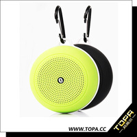 Super bass outdoor cara membuat speaker aktif mini With Strong suck cup