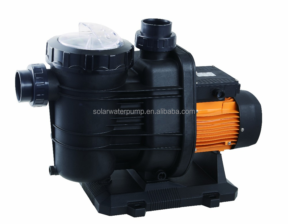 Dc solar water pump systems with brushless dc motor for for Dc motor water pump