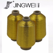 Gold Metallic Yarn MX Type 107 factory Factory direct, quality assurance, best price